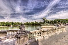 Parque del Buen Retiro by Cosmin Marinchescu on 500px