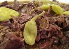 "Mississippi Roast ""My Way"" Recipe -  Very Tasty Food. Let's make it!"