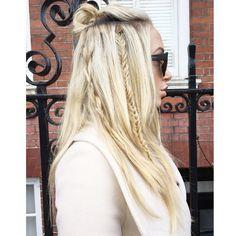 Cheveux: des idées de coiffures pour les jours sans shampooing