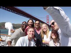 cool Hornblower San Francisco Bloody Mary Summer season Brunch Cruise
