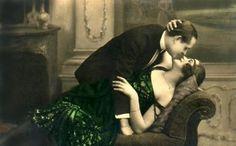 Vintage Rose Album: Do zakochania jeden krok...
