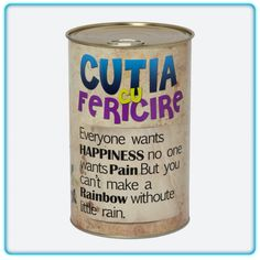 Cadouri, Tricou cadou cutie cu fericire Beverages, Drinks, Rainbow, Canning, Happy, How To Make, Drinking, Rainbows, Rain Bow