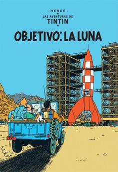 Tintin!!
