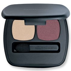 New Shades bareMinerals READY Eyeshadow 2.0