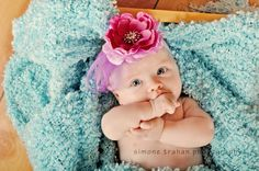 3 month baby photography