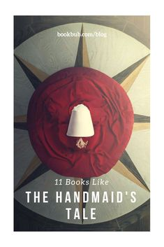 Loving season 2 of The Handmaid's Tale? Then you'll enjoy these recommended books like The Handmaid's Tale. #handmaidstale #readinglist #teenbooks