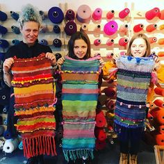 The London Loom (@thelondonloom) • Instagram photos and videos Mollie Makes, School Holidays, Traditional Art, Teaching Kids, Loom, Awards, Weaving, Photo And Video, Children