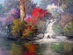 Tranquil Garden by rooze23 on deviantART