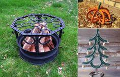 DIY Horseshoe Craft Project Ideas