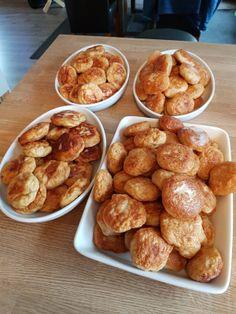 Fisk – meglerfru1 Pretzel Bites, Bread, Ethnic Recipes, Brot, Baking, Breads, Buns