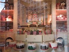 LORD AND TAYLOR SWEET CHRISTMAS