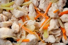 PUI DULCE ACRISOR CU ANANAS | Diva in bucatarie Cabbage, Dinner, Vegetables, Food, Dining, Food Dinners, Vegetable Recipes, Eten, Veggie Food
