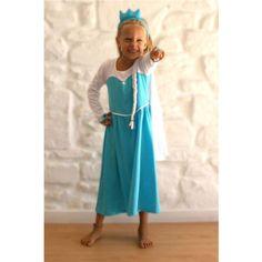 lamajama-nuxtiko-prigkipissa-tou-pagou1 Pyjamas, Pjs, Pure Fun, Ice Princess, New Shop, Night Gown, Kids Fashion, Costumes, Pure Products