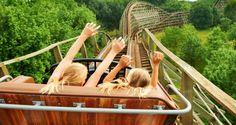 Walibi Holland Amusement and Holiday Park - Netherlands Tourism