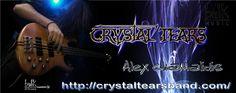 Alex Chamalidis - Crystal Tears