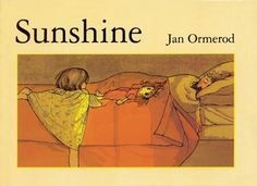Sunshine, by Jan Ormerod