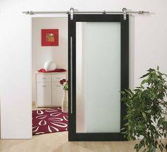 contemporary sliding interior doors