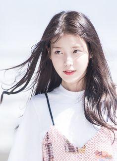 Korean Actresses, Actors & Actresses, Iu Hair, Love U Forever, Cute Asian Girls, Youngjae, Jinyoung, Korean Singer, My Idol