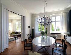 Piero Lissoni and Barbara Hickls Berlin Apartment | Interior Design Pro