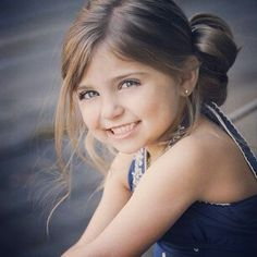 Pinterest brooklyn and bailey cute girls hairstyles and bow braid