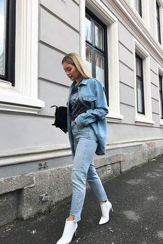 5 dicas para looks dignos de uma fashion girl » STEAL THE LOOK