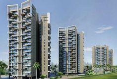 Kalpataru Crescendo  One of the residential developments of Kalpataru Group in Wakad, Pune