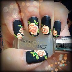 paperkraftnpolish  #nail #nails #nailart