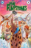The Flintstones Vol. 1 (The Flintstones Comic Shop, Hanna Barbera, Naughty Emoji, Children's Comics, The Valiant, Young Adult Fiction, Price Book, Used Books, Paperback Books