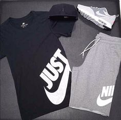 men's outfits with dr martens Swag Outfits Men, Tomboy Outfits, Tomboy Fashion, Fashion Outfits, Nike Outfits For Men, Mens Fashion, Teen Boy Fashion, Nike Fashion, Hype Clothing