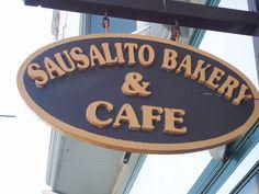 Sausalito, CA, Sausalito Bakery & Cafe, baked goods, bakery, marin county bakeries, marin county dining, sausalito dining, bakeries, sweets