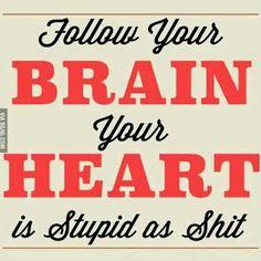 Brain / heart