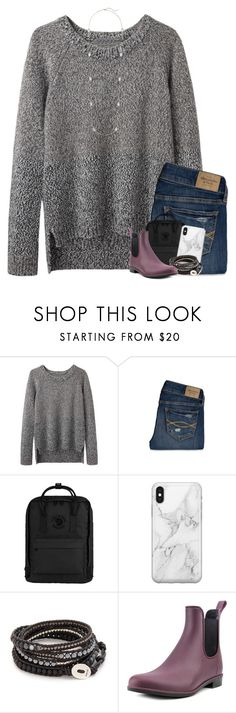 """""""my sets haven't been getting as much love lately"""" by worthyofgrace ❤ liked on Polyvore featuring rag & bone, Abercrombie & Fitch, Fjällräven, Recover, Chan Luu, Sam Edelman and Kendra Scott"""