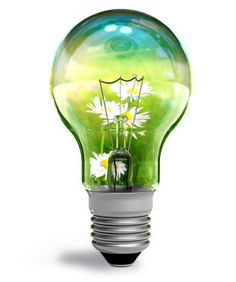 Go Green, Save Green: Energy Savings