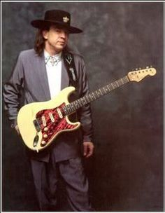 Stevie Ray Vaughan pictures and photos Stevie Ray Vaughan Guitar, Steve Ray Vaughan, Jimmie Vaughan, Texas Legends, Brandy Love, Muddy Waters, Rockn Roll, Music Photo, Eric Clapton