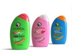 L'oreal Shampoo   Stinging!! My eyes for years...