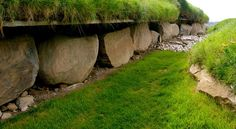The Boyne Valley dates back to the ancient times of Newgrange, Knowth and Dowth. Ireland's famous prehistoric site features the megalithic ancient tombs.