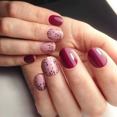 #Nail #Manicure #ArtificialNails #NailPolish Hand model, Magenta, Model, Hand - Follow @extremegentleman for more pics like this!