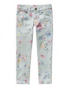 Printed pants - PREPPY FALL - KIDS