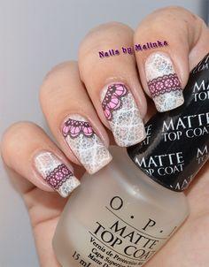 Nails by Malinka: Vintage