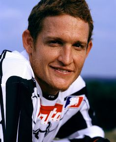 Ricky Carmichael - Motocross Rider - © Monte Isom by Monte Isom, via Flickr