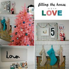 jolly holiday 5 by life made lovely, via Flickr