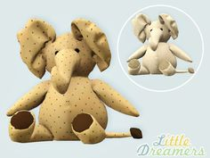 Cuddly Elephant Plush This elephant toy is handmade and is so sweet! Made especially for little hands to hold. This would make the perfect baby shower gift, but would also be a lovely decoration or keepsake. Sims 4 Toddler Clothes, Toddler Toys, My Sims, Sims Cc, Maxis, The Sims 4 Bebes, Sims 3 Cc Finds, Sims 4 Cc Furniture, Kids Furniture