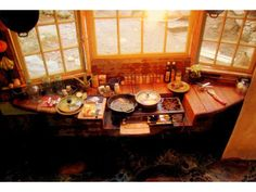 Treehouse at Green Mountain near Asheville, NC w 6 wooded acres – SOLD