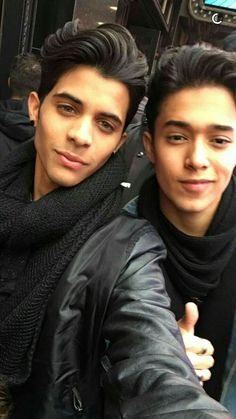 Joel and Erick Cnco Snapchat, To My Future Husband, To My Daughter, Brian Colon, Twitter Bio, Five Guys, Becky G, Difficult People, Love At First Sight