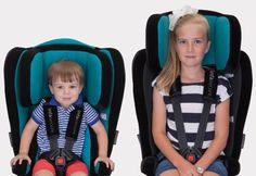 infasecure evolve 2 Babyology exclusive   Infasecure launch Evolve child restraint with world first harness technology
