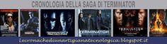 Silvia Razzani: Terminator Genisys - Adesso sappiamo ANCHE com'è i...