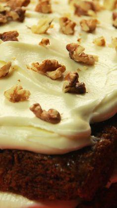 Cake Recipes, Snack Recipes, Dessert Recipes, Snacks, Deli Food, Good Food, Yummy Food, Diy Cake, Healthy Sweets