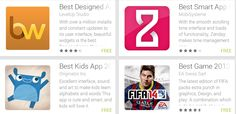 We're almost at the end of the year 2013, with numerous apps are added into play store each single day, there is no way the growth can stop , instead it is likely to get more bigger in coming days . As many are attracted towards android os and development is so easy as thatRead More...