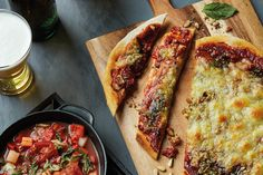 ... about Gimme Pizza on Pinterest | Pizza, Cheese bites and Bacon pizza