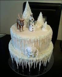 Bildergebnis für frozen cake trees